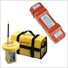 Emergency and rescue equipment