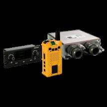 Wireless Intercom System PNG