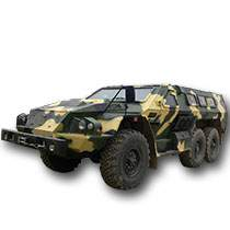 Armored Vehicles Equipment
