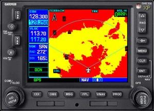 GNS530W Блок многофун. навиг. системы