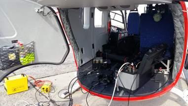 Подготовка, установка и проверка оборудования.